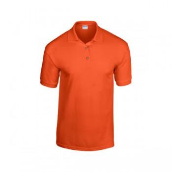 Polo jersey dryblend