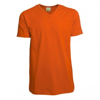 T-shirt Community V-neck for him
