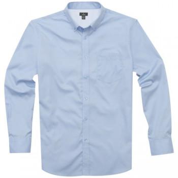Heren Wilshire shirt lange mouw