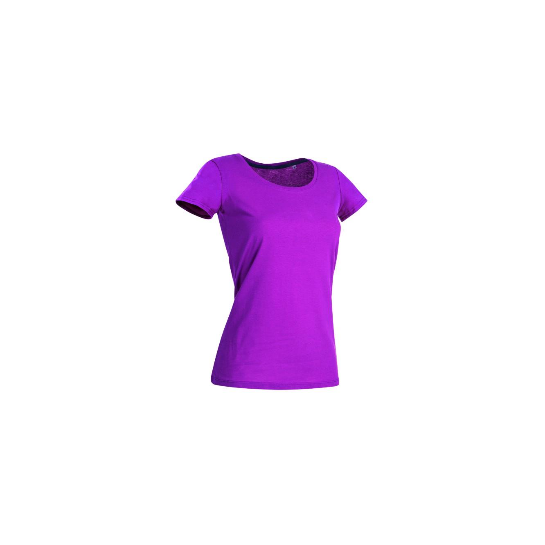 T-shirt crewneck Claire