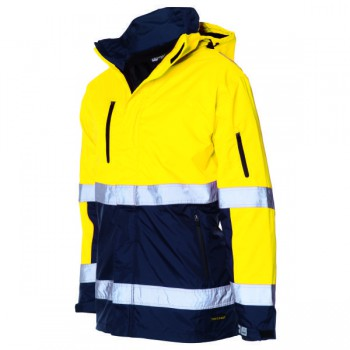 Parka EN471 bi-color