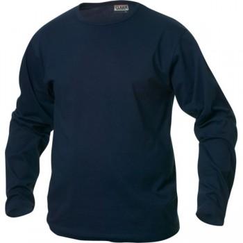 Bodyfit t-shirt Fashion-T LM