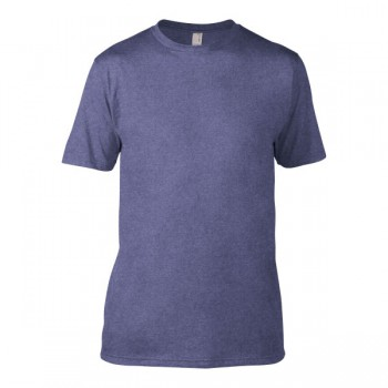 T-shirt organic sustainable ss