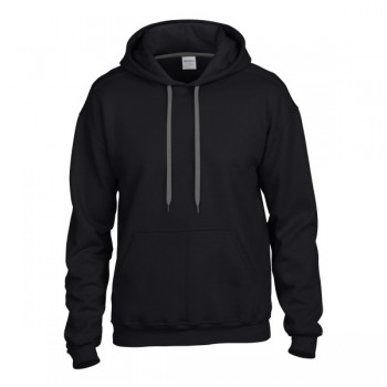 Sweater hooded premium cotton