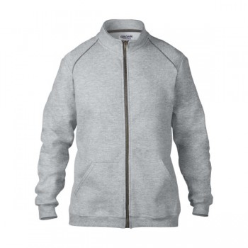 Sweater full zip premium