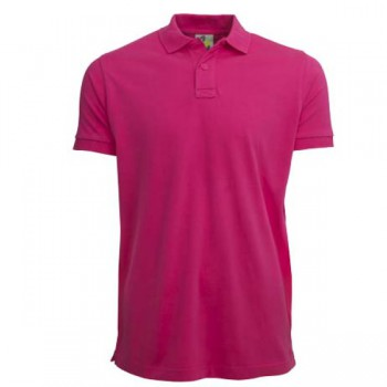 Polo jersey ss for him