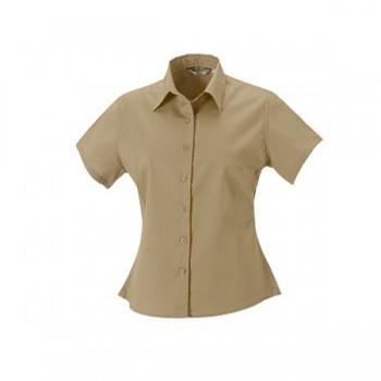 Ladies Classic twill shirt KM
