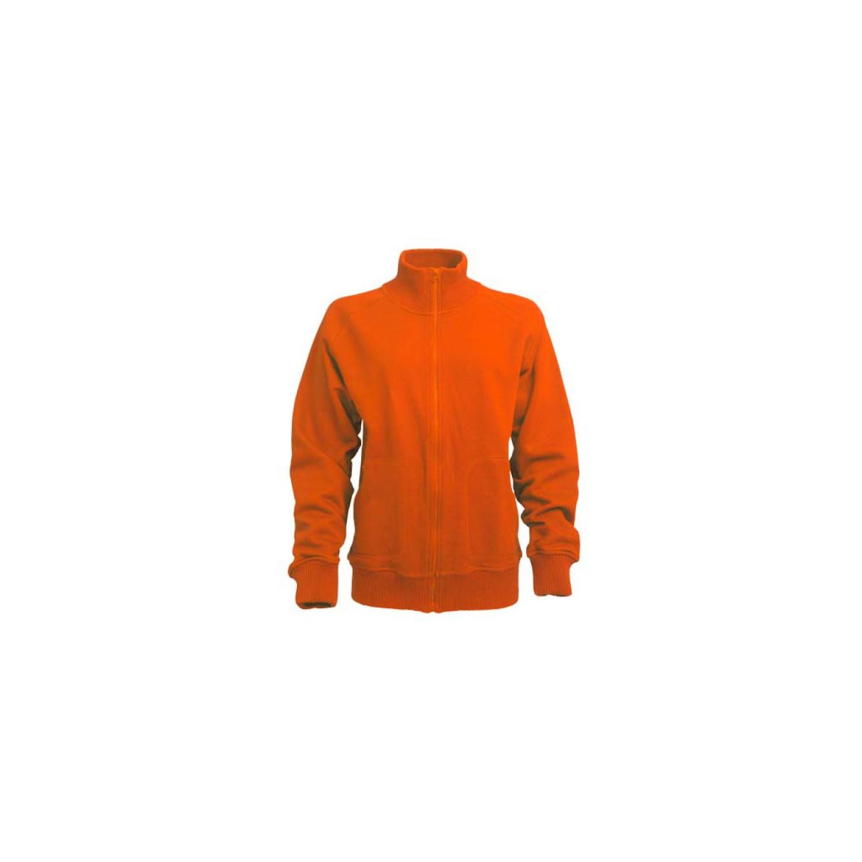 Sweater cardigan unisex