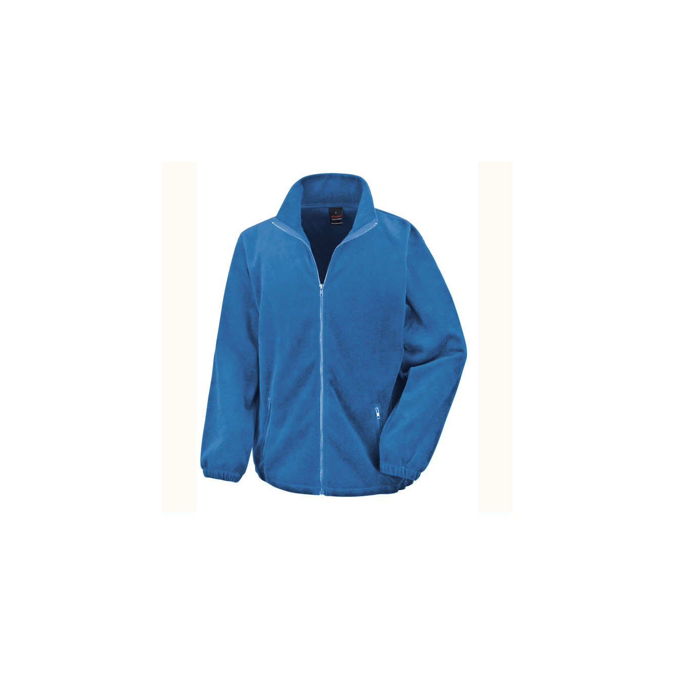 Fashion Fit Outdoor Fleece Jacket