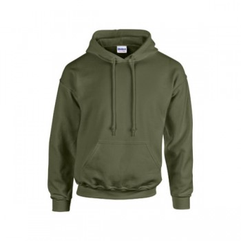 Sweater hooded heavyblend