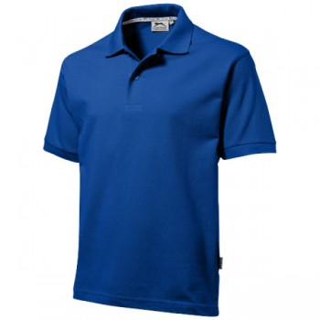 Heren Forehand polo