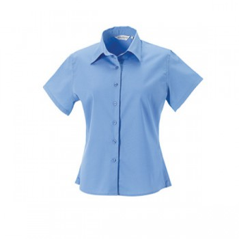 Ladies Classic twill shirt KM