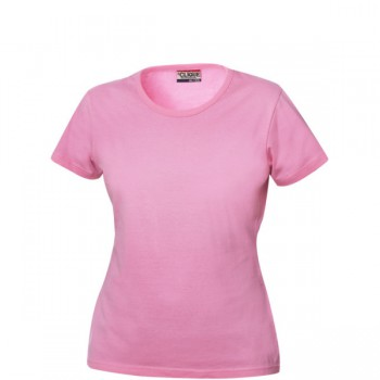 Bodyfit t-shirt ladies Fashion-T