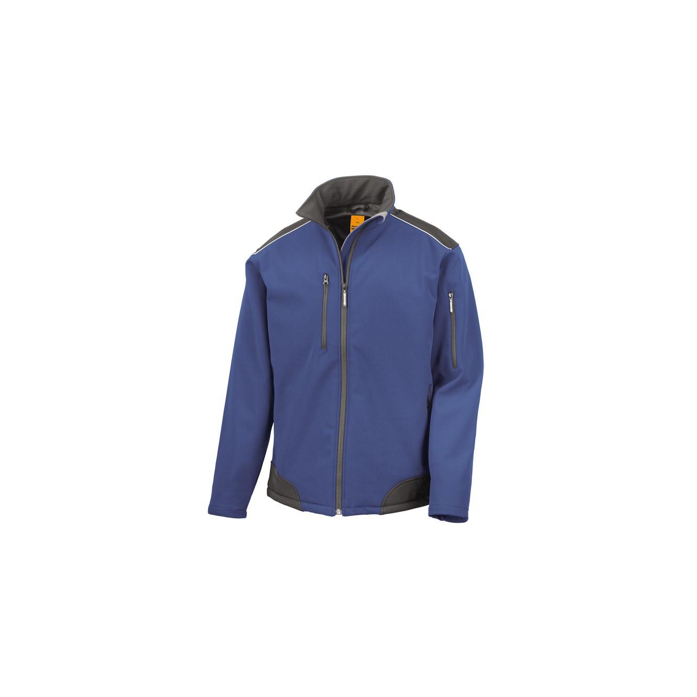 Ribstop Soft Shell Jacket