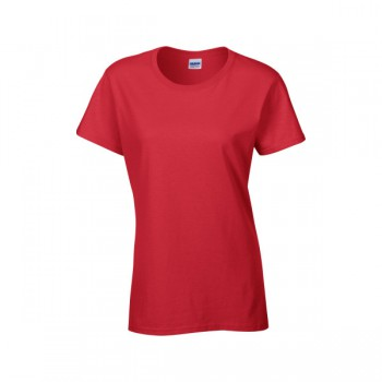T-shirt heavy cotton ss for her