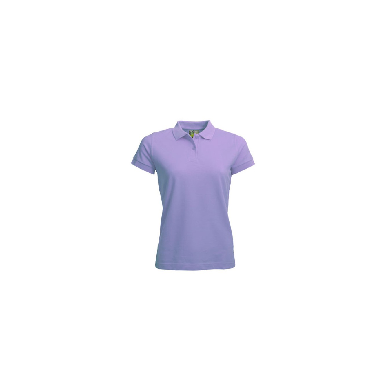 Polo basic ss for her