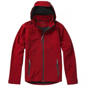 Softshell jack Langley heren