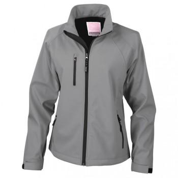 LaFemme 2 Layer Base Soft-Shell Jacket