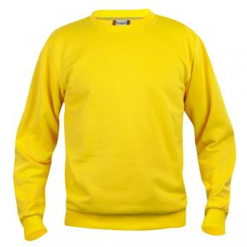 Sweater Basic Roundneck
