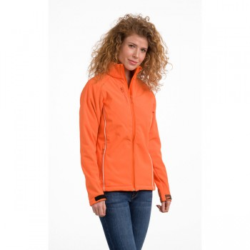Jacket softshell for her