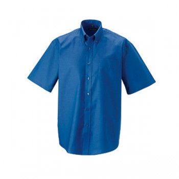 Men's ss easy care oxford shirt