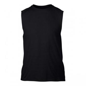 T-shirt performance sleeveless