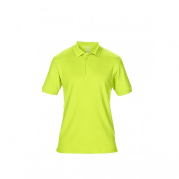 Polo double pique dryblend for him