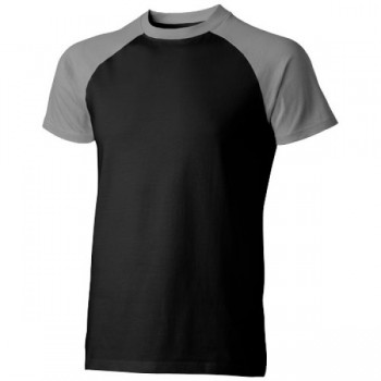 Backspin t-shirt heren