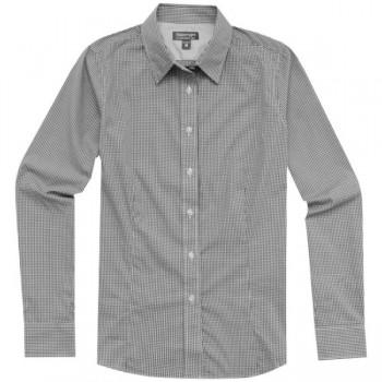 Shirt Net lange mouwen dames