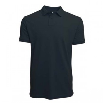 Polo fit ss