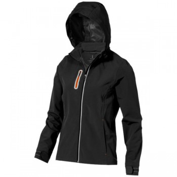 Softshell jack Howson dames